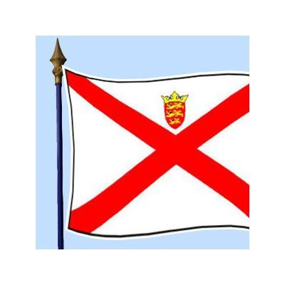 DRAPEAU Jersey