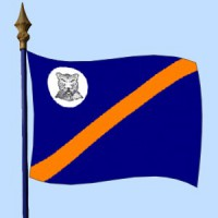 DRAPEAU Bophuthat swana