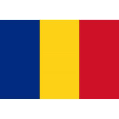 PAVILLON Roumanie