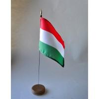 MINI DRAPEAU DE TABLE 10X14CM Hongrie