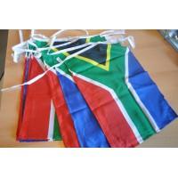 GUIRLANDE Afrique du Sud 30x40cm