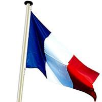 PAVILLON France POUR MAT