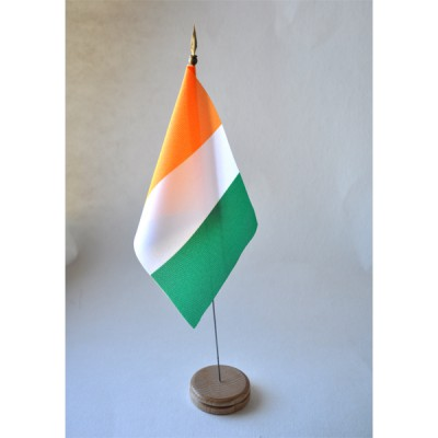 MINI DRAPEAU DE TABLE 10X14CM Irlande