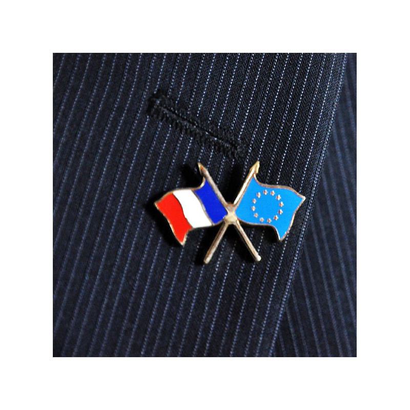 pin/'s France drapeau français métal émaillé neuf