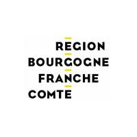 DRAPEAU BOURGOGNE FRANCHE COMTE finition pavillon