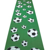 TAPIS FOOTBALL 450X60cm