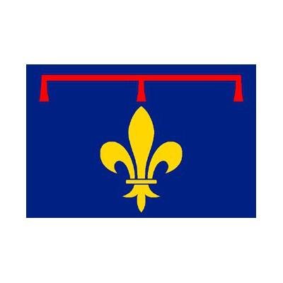 PAVILLON Provence armes