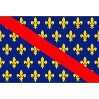 PAVILLON Bourbonnais
