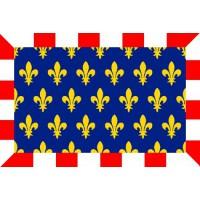 PAVILLON Touraine