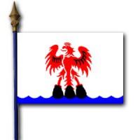 DRAPEAU Comté de Nice