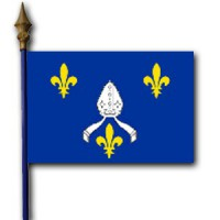 DRAPEAU Saintonge