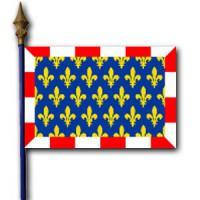 DRAPEAU Touraine