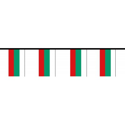 GUIRLANDE Bulgarie