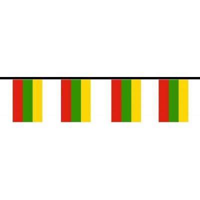 GUIRLANDE Lituanie