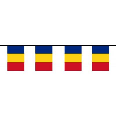 GUIRLANDE Roumanie