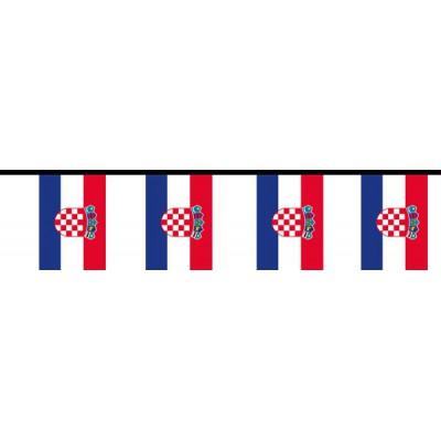 GUIRLANDE Croatie