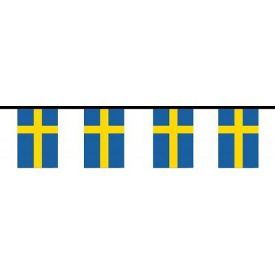 GUIRLANDE Suède
