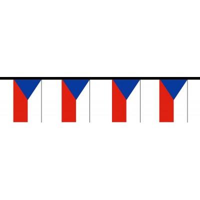 GUIRLANDE République tchèque