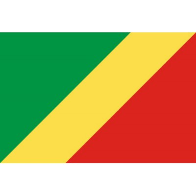 PAVILLON Congo-Brazzaville