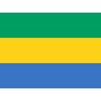 PAVILLON Gabon