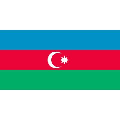 PAVILLON Azerbaïdjan