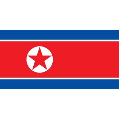 PAVILLON Corée du Nord