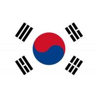 PAVILLON Corée du Sud