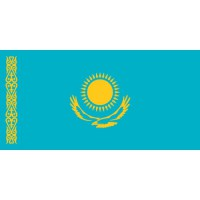 PAVILLON Kazakhstan