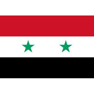 PAVILLON Syrie