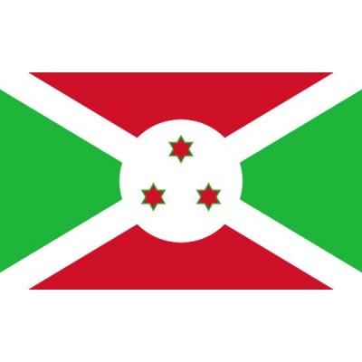 PAVILLON Burundi
