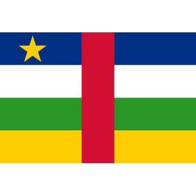 PAVILLON Centrafrique