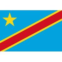 PAVILLON Congo Démocratique