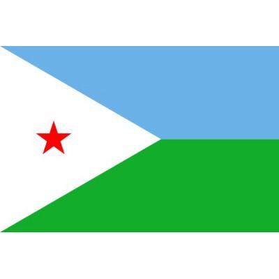 PAVILLON Djibouti
