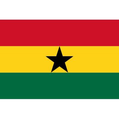 PAVILLON Ghana