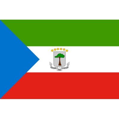 PAVILLON Guinée équatoriale