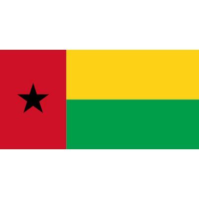 PAVILLON Guinée-Bissau