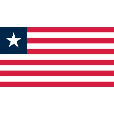 PAVILLON Libéria
