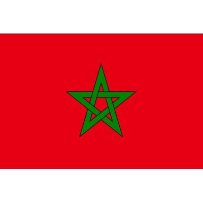 PAVILLON Maroc