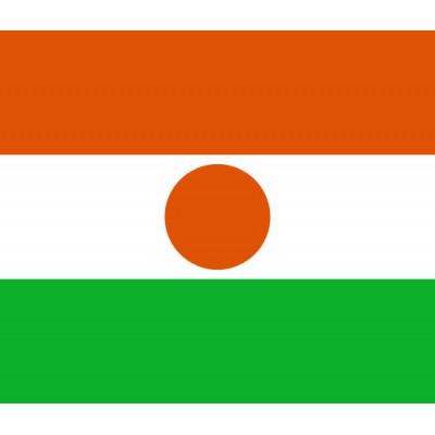 PAVILLON Niger