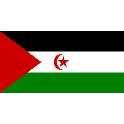 PAVILLON Sahara occidental