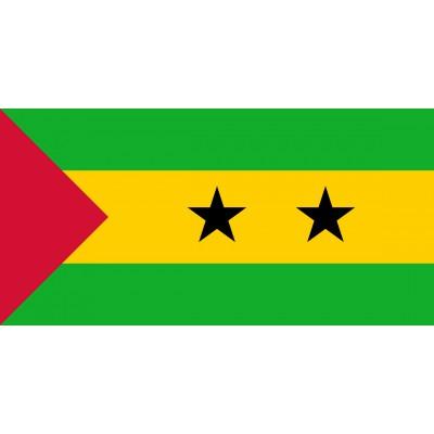 PAVILLON São Tomé-et-Principe