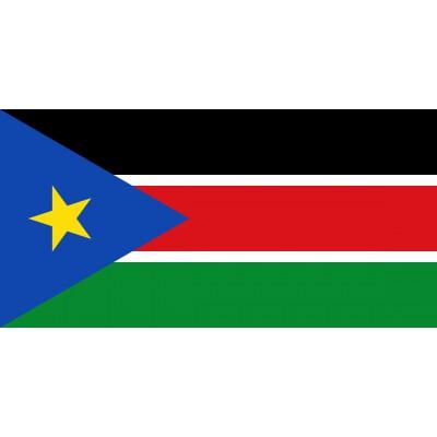PAVILLON Soudan du Sud