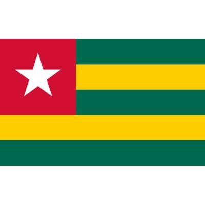 PAVILLON Togo