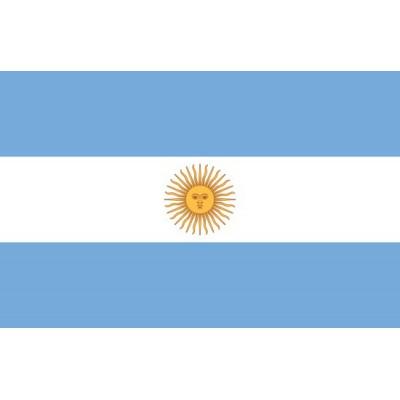 PAVILLON Argentine