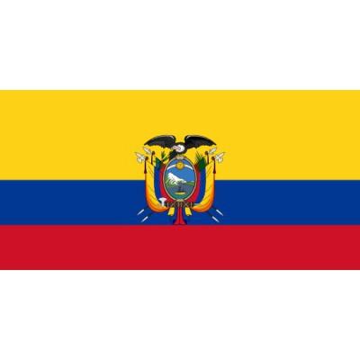 PAVILLON Équateur