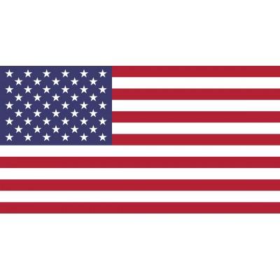 PAVILLON États-Unis