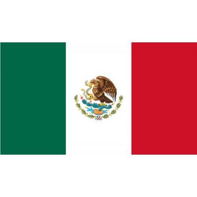 PAVILLON Mexique