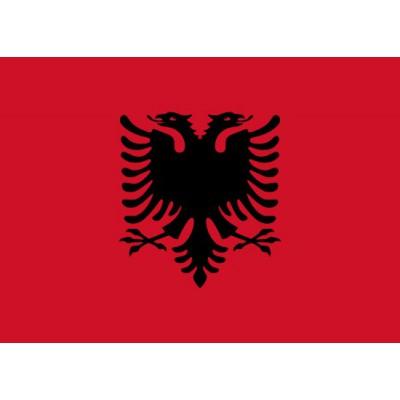 PAVILLON Albanie