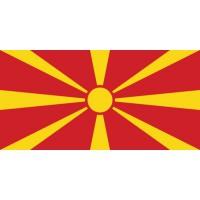 PAVILLON Macédoine