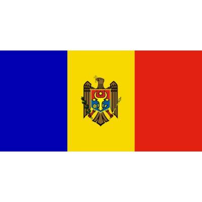 PAVILLON Moldavie